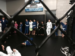 Martial Arts Classes for Kids in Aurora, CO